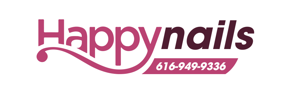 Happy Nails - Nail salon in Grand Rapids, MI 49546